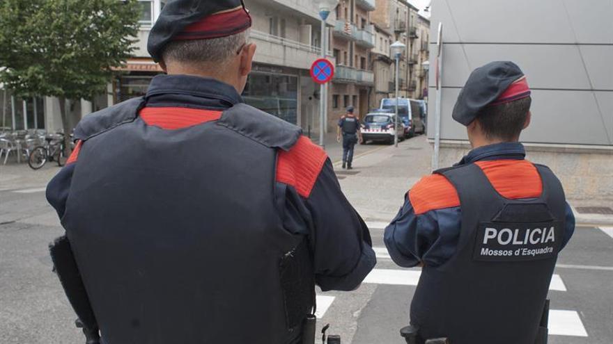 Detenidos seis miembros de una banda que robaba en viviendas de toda Cataluña