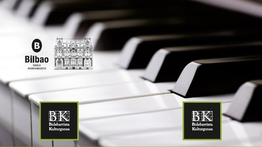 Bidebarrieta Kulturgunea acoge este miércoles un concierto de navidad con el cuarteto de saxofones Bilbo Sax Quartet