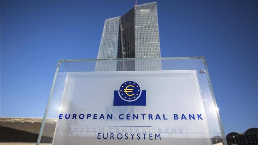 Economistas alemanes piden al BCE que limite su política expansiva