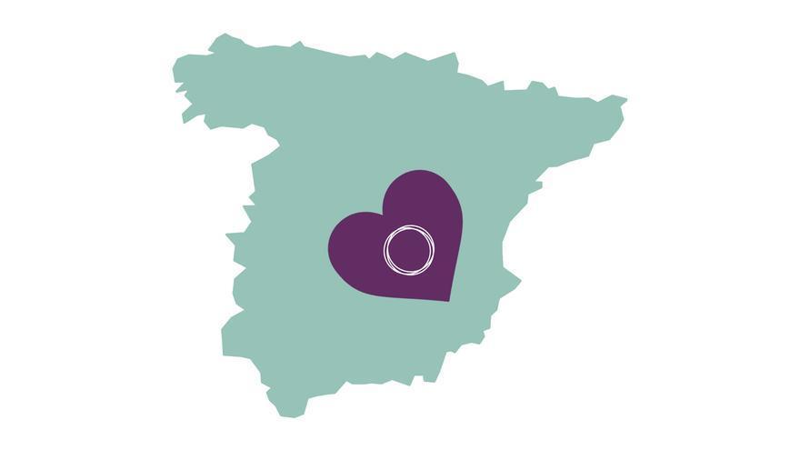 Cuidando Podemos en Castilla-La Mancha