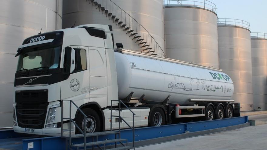 Dcoop suma IFS Broker y Logistics a sus certificados de calidad, para comercializar a granel aceite, aceitunas y vinos