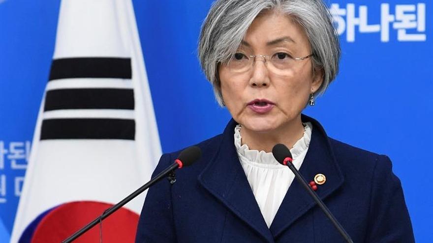 Seúl descarta renegociar con Japón el acuerdo sobre las esclavas sexuales