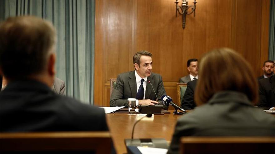 Grecia pone fin a cuatro años de controles de capital