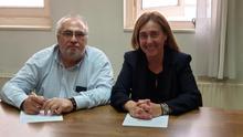 La Ejecutiva del PSE-EE de Gipuzkoa nombra a Susana García Chueca portavoz de su grupo juntero