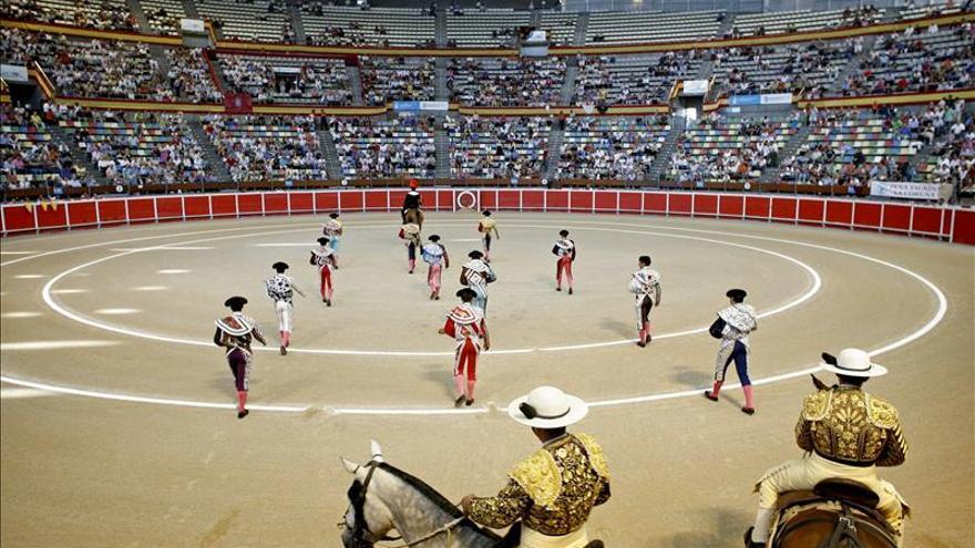 El BNG plantea reformar la ley para prohibir las corridas de toros en Galicia