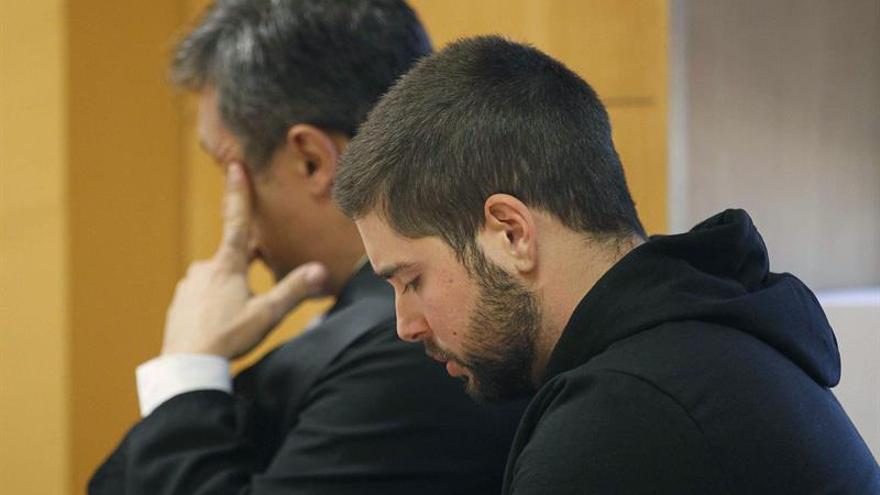 La Audiencia de Santa Cruz de Tenerife comienza el juicio con jurado contra el acusado Sergio D. G.