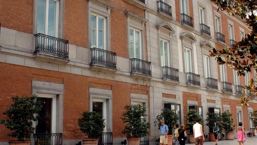 """El Thyssen lleva sus obras maestras """"hasta casa"""" con una nueva aplicación"""