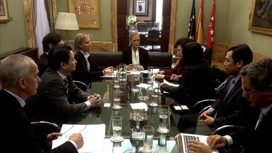 Madrid aumentará la seguridad ante la subida de asaltos a comercios chinos