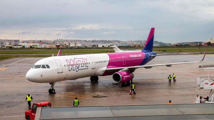El Aeropuerto de Valencia inicia una nueva ruta a Viena operada por Wizz Air