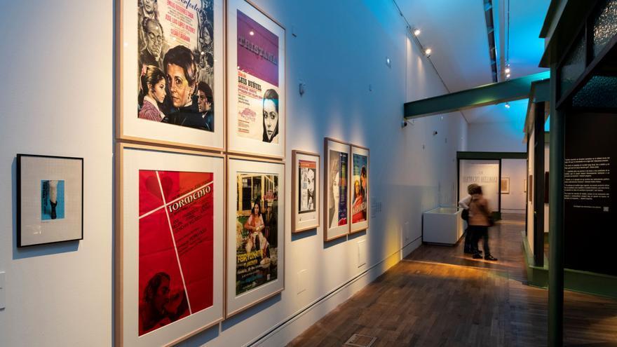Exposición sobre Galdós en la Biblioteca Nacional