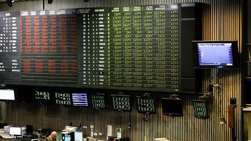 Opacos resultados en los mercados latinoamericanos tras la turbulencia en México