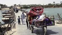 La odisea de la familia que se hizo pasar por suní durante dos años para sobrevivir al ISIS