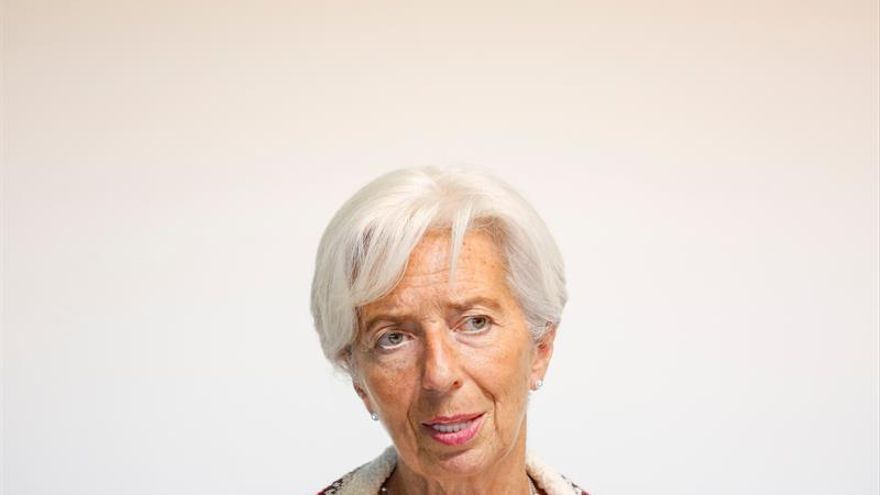"""El FMI inicia un proceso """"abierto"""" para contar con un nuevo jefe el 4 de octubre"""