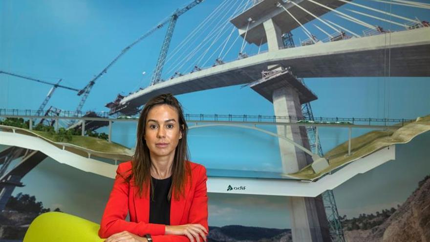 Adif Alta Velocidad licita obras del AVE Zamora-Ourense por 150 millones
