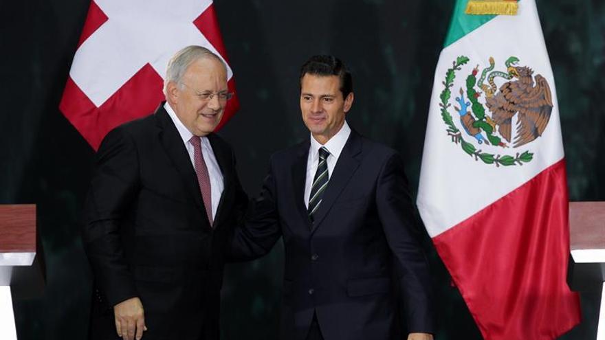 México y Suiza anuncian alianza para enseñanza dual con teoría y práctica