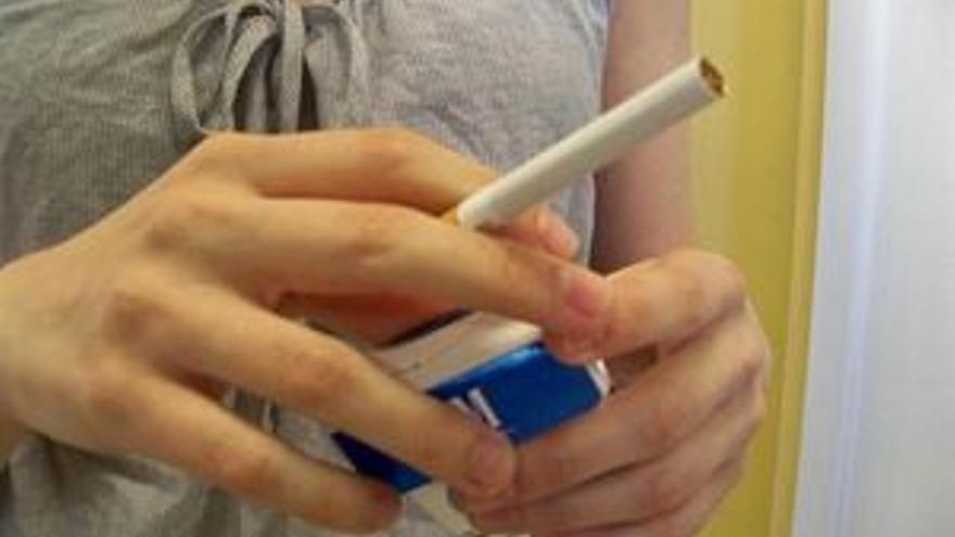 Proponen un cierre patronal contra la ley antitabaco