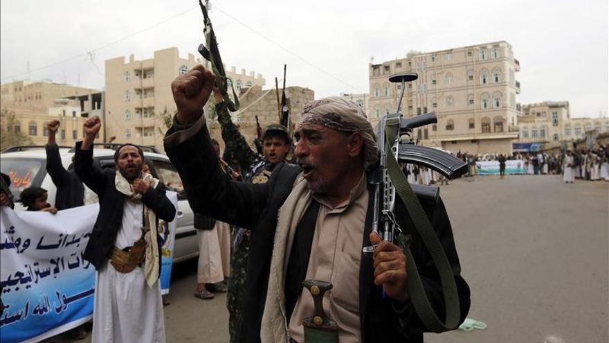 Desconocidos destruyen con explosivos una iglesia católica abandonada en Aden