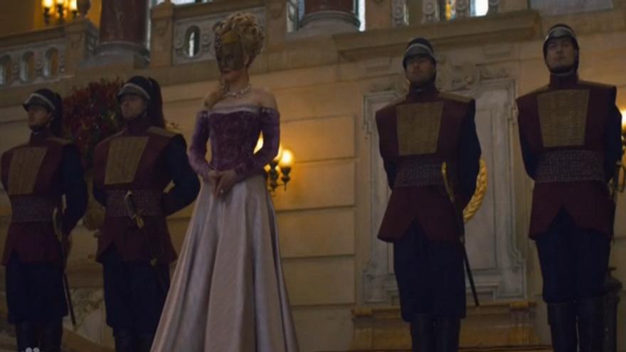 'Emerald City' 1x04 Review: La familia crece