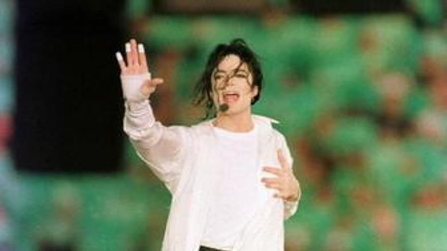 El verdadero éxito de Michael Jackson: 'Say Say Say'