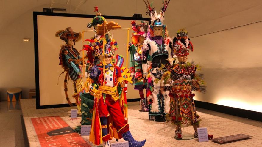 Museo del Carnaval de Badajoz / http://turismoextremadura.com/