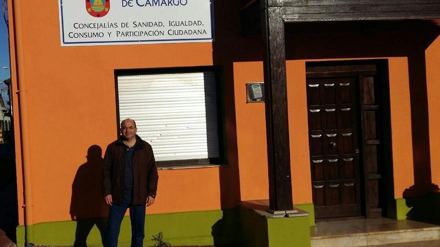 Las áreas de Sanidad, Igualdad, Consumo y Participación Ciudadana se trasladan a la casa naranja de Cros