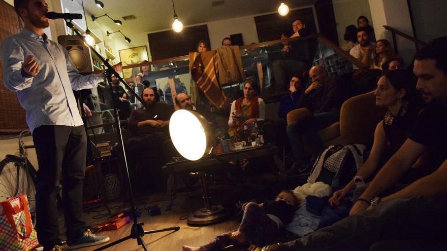 Poetry Slam Ciudad Real