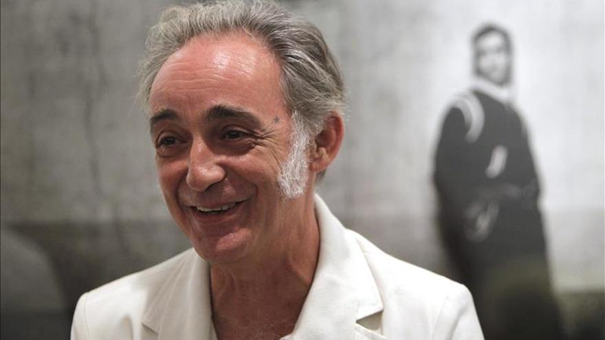 Inauguran en Chile una muestra fotográfica  coordinada por García-Alix