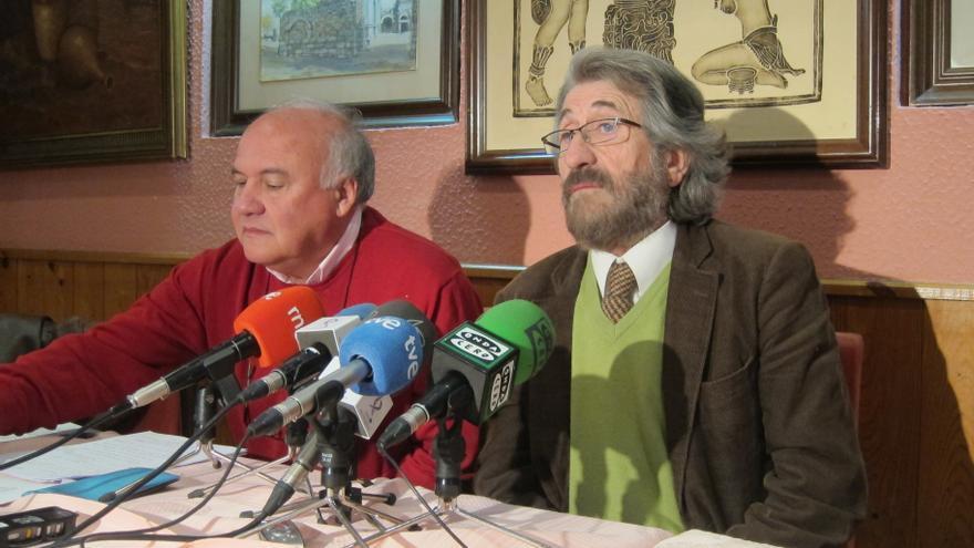 Siex rompe la coalición con IU-Extremadura y le reclama en los juzgados 115.799 euros por incumplir el pacto electoral