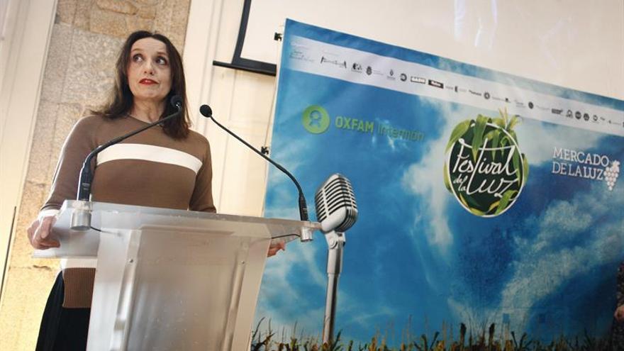 El Festival de La Luz de 2016 entrega a Oxfam Intermon 101.221 euros