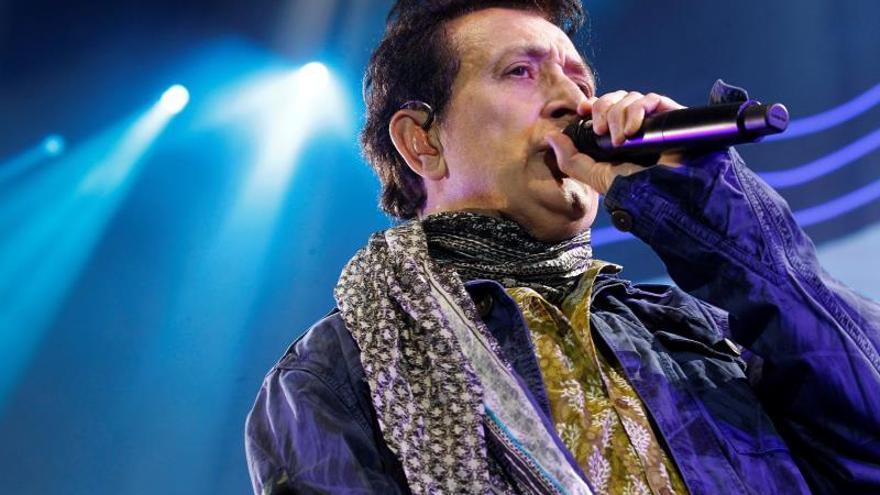Manolo García anuncia gira acústica por España de abril a diciembre de 2019