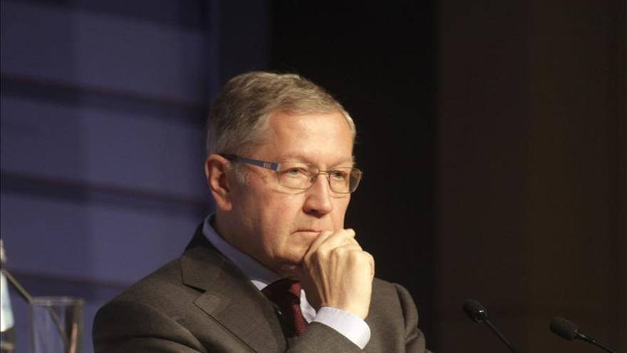 El director del MEDE llama a un acuerdo urgente sobre las reformas en Grecia