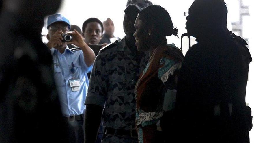 La CPI confirma que el caso de Simone Gbagbo es admisible para ser juzgado