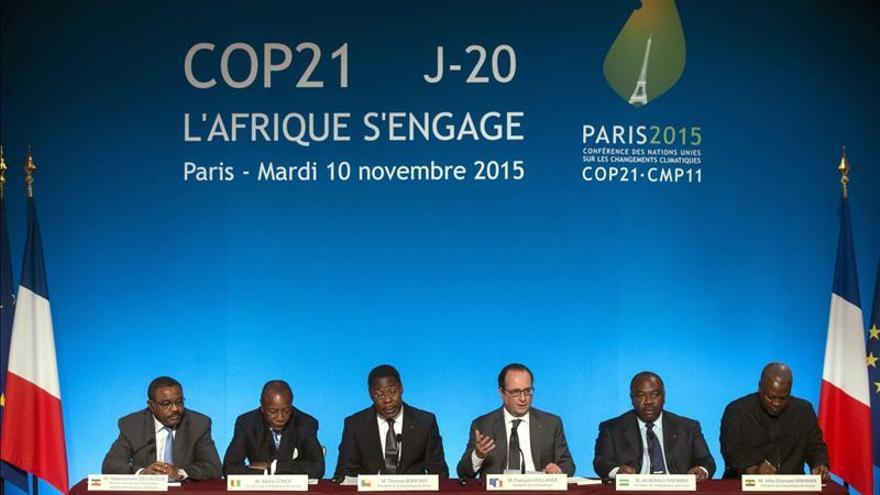 La UE adopta una posición sobre la financiación de la lucha contra el cambio climático para COP21