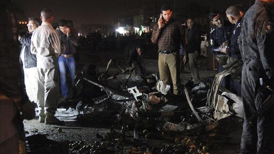 Asesinadas 18 personas y hallados otros 10 cadáveres en Irak