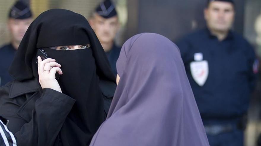 La Justicia de la UE no ve discriminatorio que una empresa privada prohíba el velo islámico