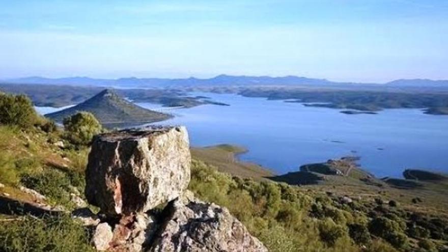 La Siberia, una joya de Extremadura