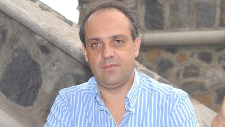 Foto de archivo de Luis Miguel Rodríguez Rodríguez