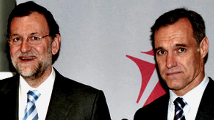 El Gobierno, al rescate de la fusión Antena 3-laSexta