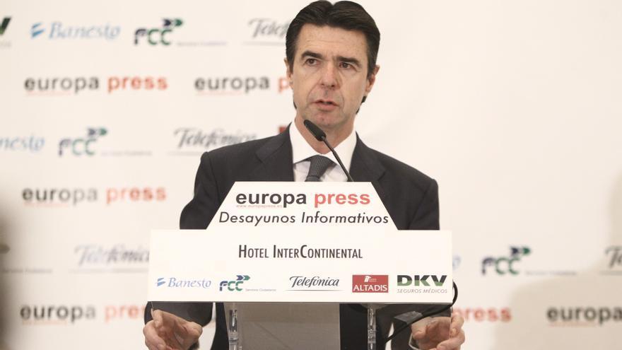 Soria confía en que España pueda financiarse en los mercados en 2013 gracias a sus reformas