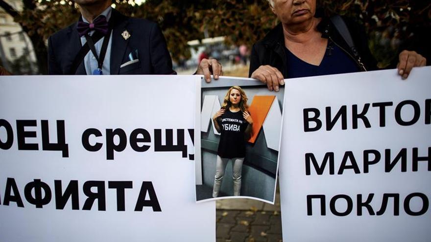 Alemania extraditará al supuesto asesino de la periodista búlgara