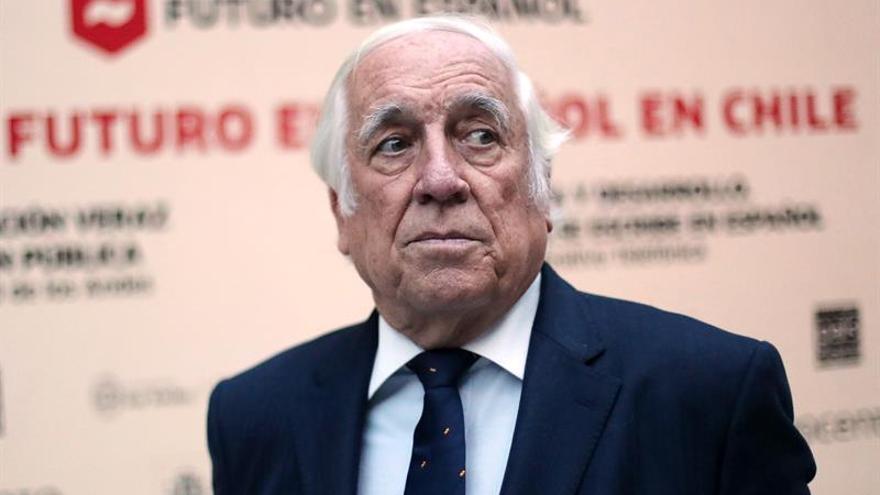 La imagen de España es muy valorada en Chile, según el comisionado de Marca de España