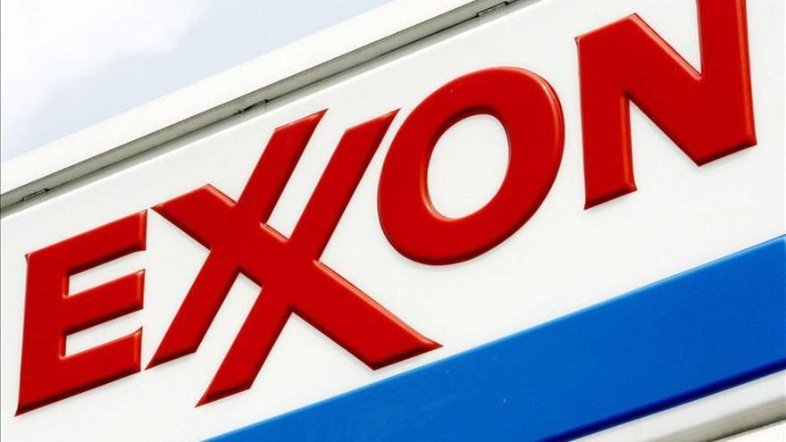 Exxon Mobil destrona a Apple como la compañía más valiosa del mundo