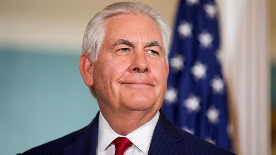 """EE.UU. califica de """"un paso adelante"""" el canje de presos entre Ucrania y los prorrusos"""