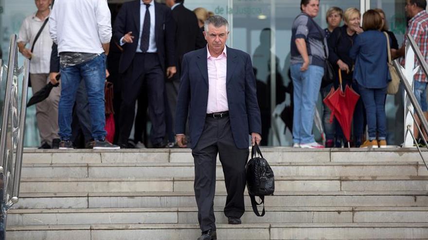 Autorizan la venta de una finca de Juan Antonio Roca por 18 millones de euros