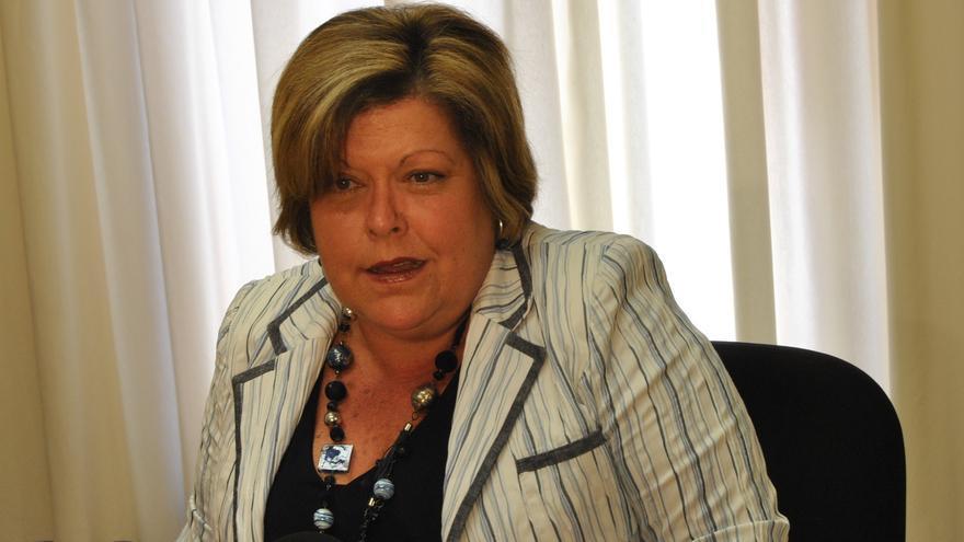 """Milagrosa Martínez asegura que seguirá de alcaldesa aunque admite que el juicio será un """"desgaste"""""""