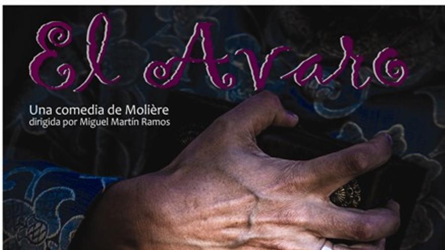La comedia 'El Avaro'