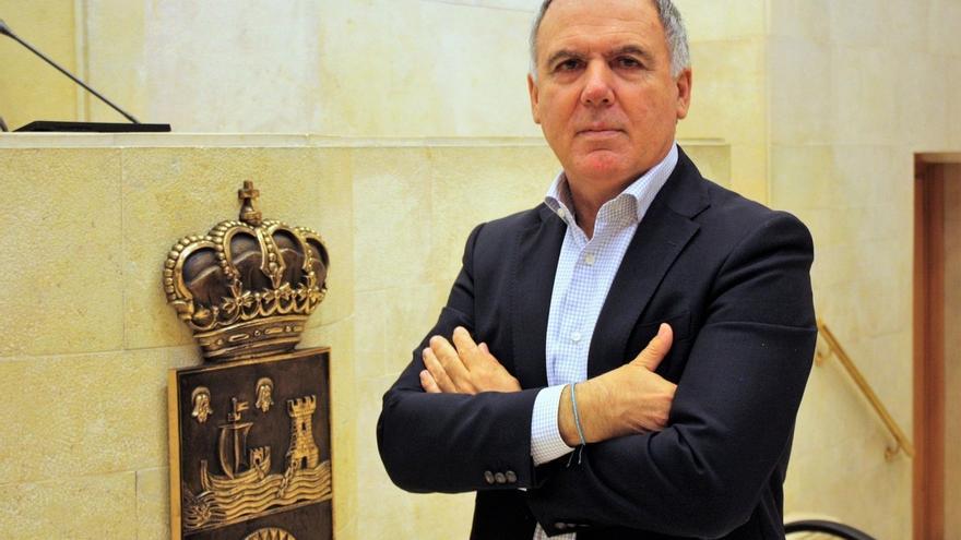 """PP presenta enmiendas de 1,7 millones en Industria para impulsar el sector y que Revilla no """"desplume"""" al Besaya"""