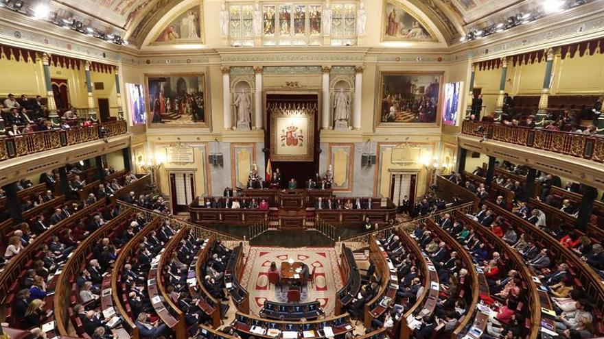 Pastor realza ante Macri el pacto de convivencia que son las constituciones