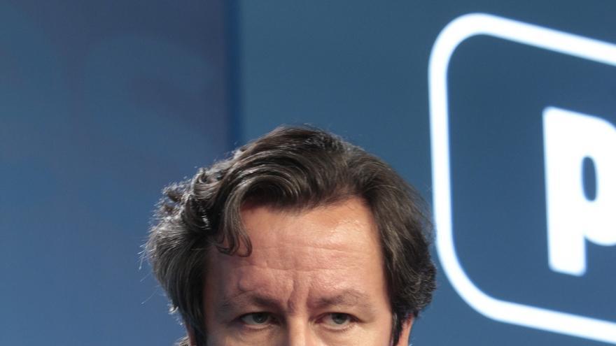 """Floriano (PP) recuerda que el Congreso representa """"la voluntad de 25 millones de españoles"""""""