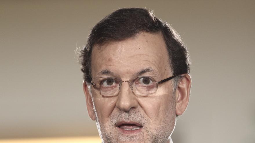Rajoy traslada a Urkullu su disposición a celebrar una reunión bilateral